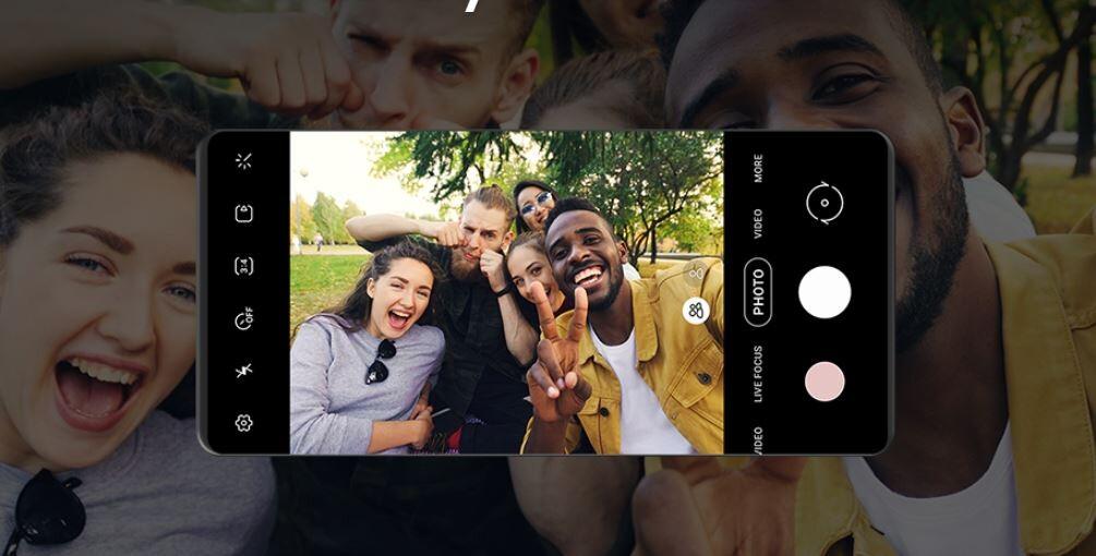 Tu Samsung tiene un mayordomo y se llama Bixby: así es como te facilitará la vida