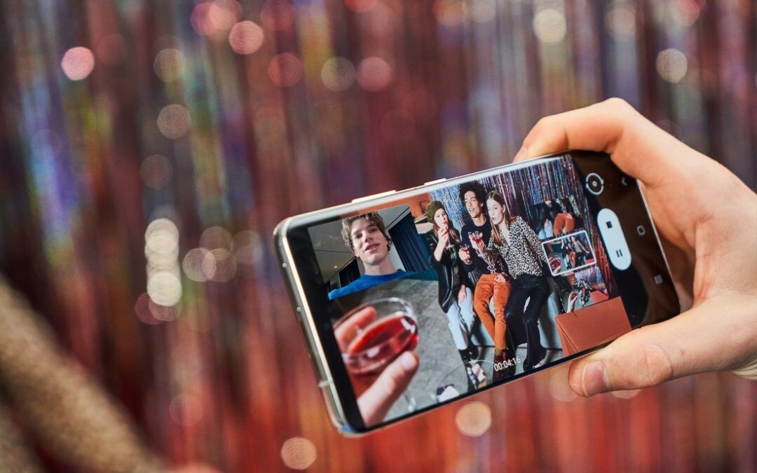 Modo Director, Captura Única, Space Zoom… Por qué es difícil que fotos o vídeos salgan mal con la serie Samsung S21