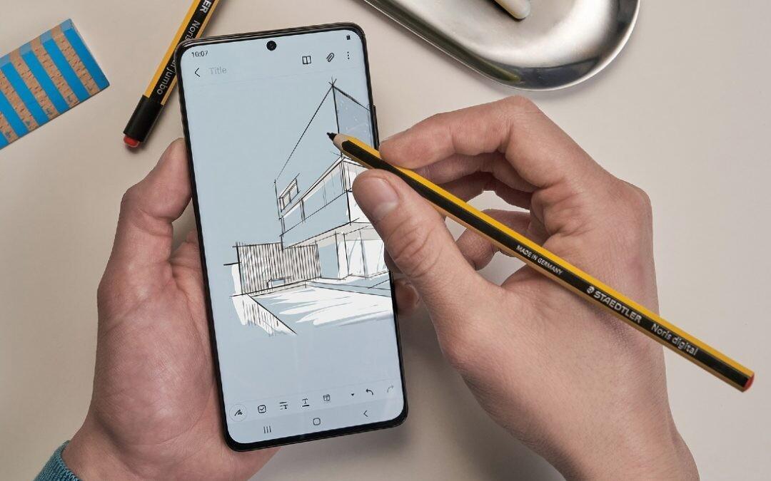 22 trucos para sacar el máximo partido al Samsung S21 Ultra 5G desde el primer día