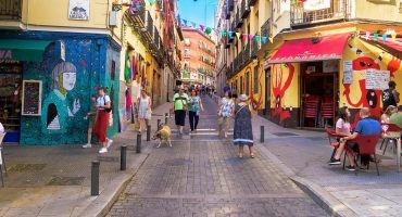 Imagen de Embajadores: los datos detrás del barrio más cool del mundo (Time Out dixit)