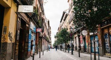 segunda vida vivienda barrio comercial