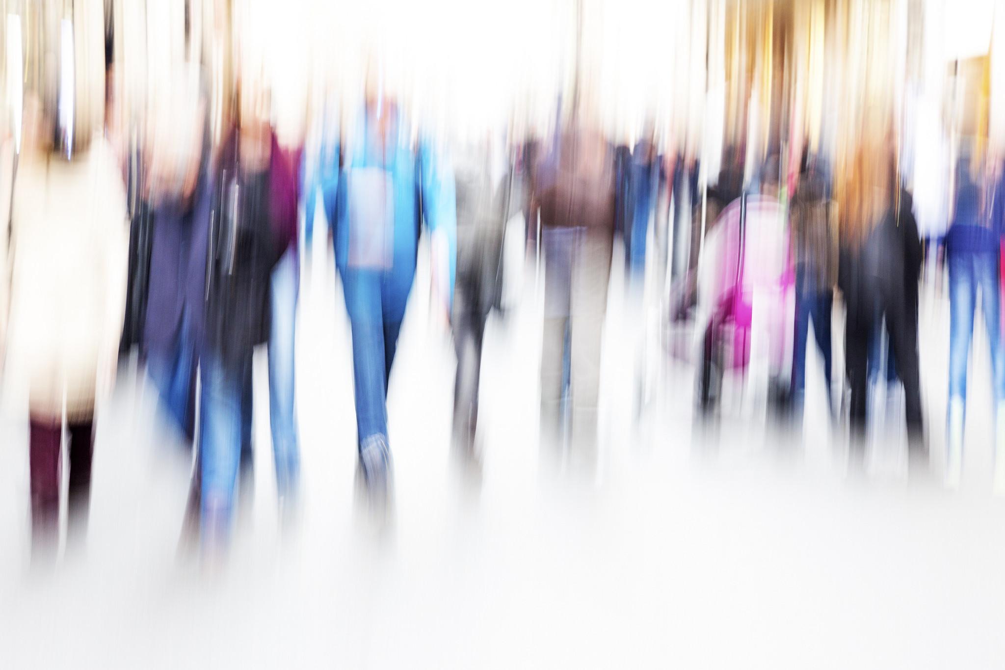 Ciudades caminables peatones