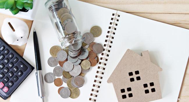 Gastos compraventa vivienda