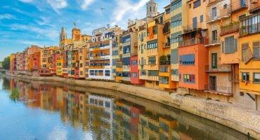 Imagen de Los 10 barrios más coloridos de España