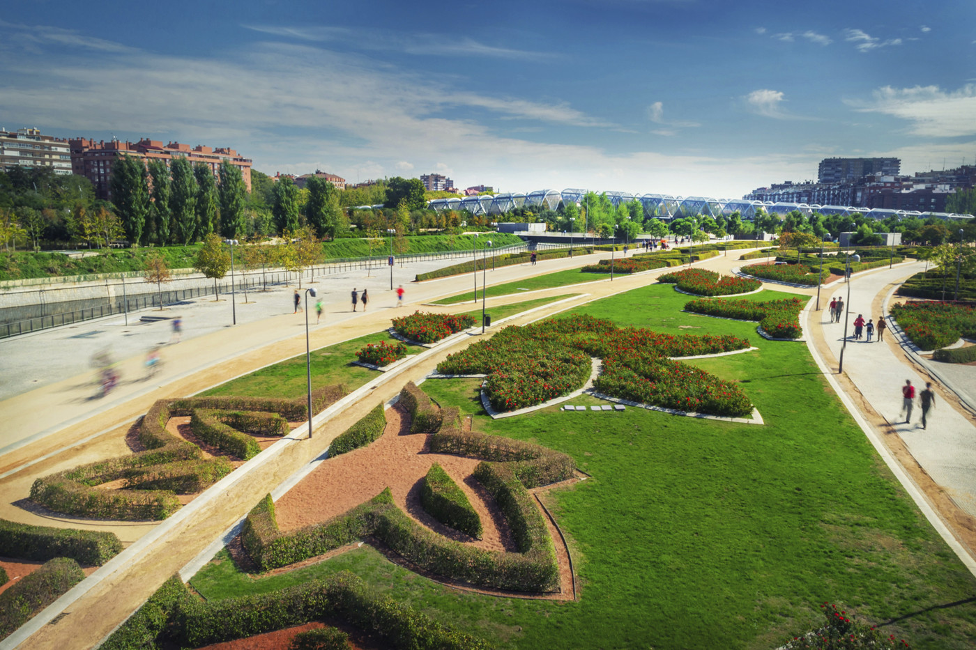 Ciudades habitables urbanismo inteligencia artificial