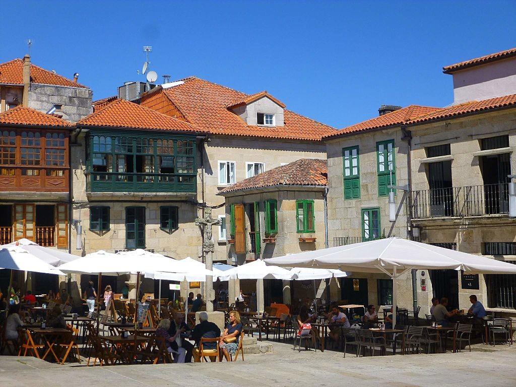 Pontevedra ha llegado a liderar el ranking de la ONU de ciudades con calidad de vida en Europa.