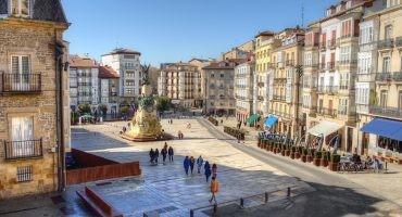Imagen de Ni grandes urbes ni mundo rural: pequeñas y medianas ciudades con calidad de vida en España