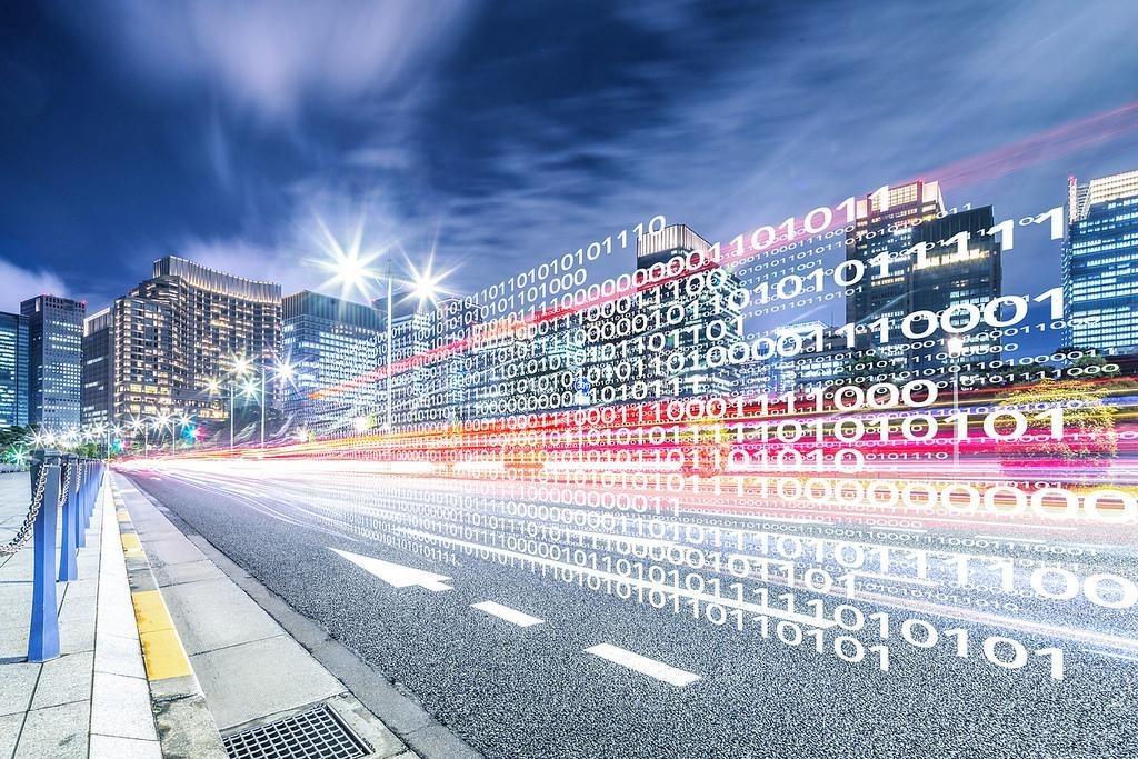 Algoritmo datos urbanismo