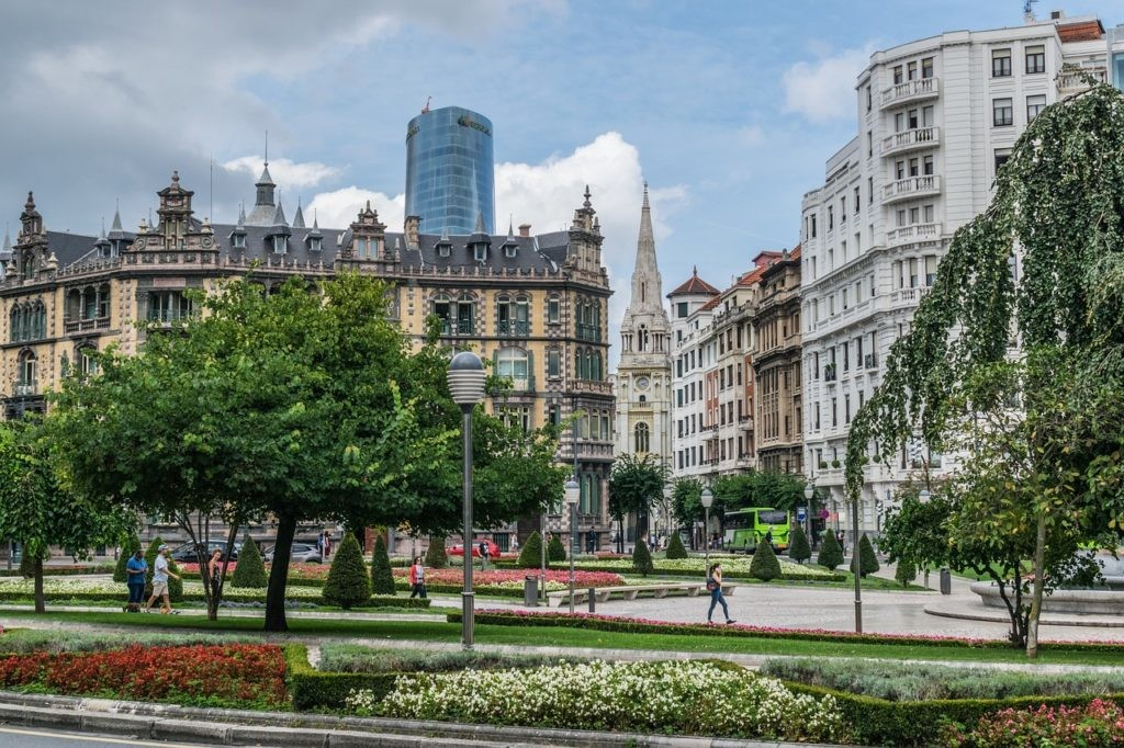 Bilbao es un ejemplo de planificación urbanística.