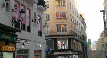 Imagen de Las siete calles más cortas de España y la más estrecha