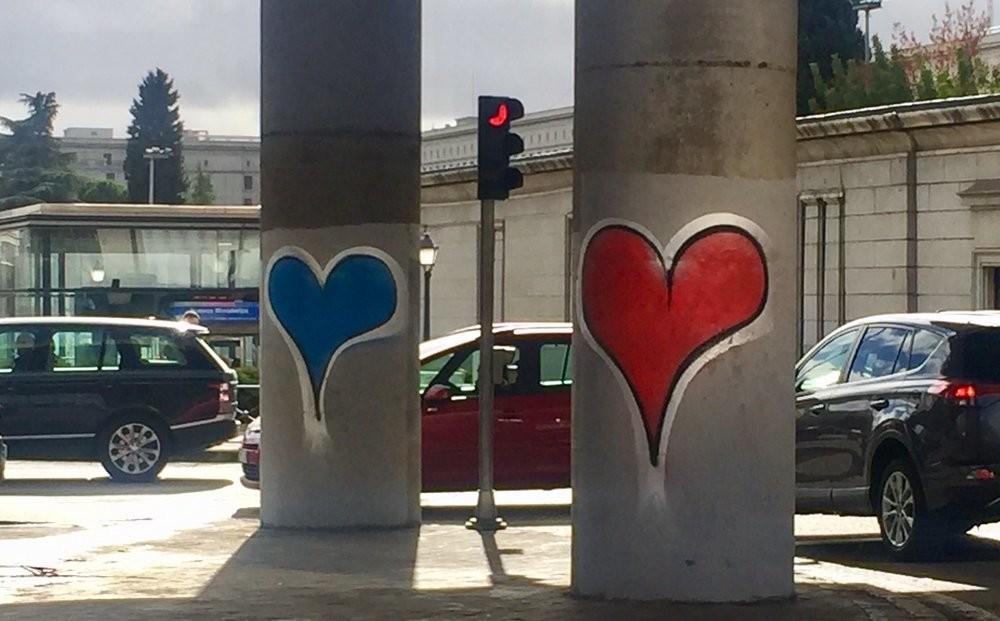 El arte urbano de España en 11 obras callejeras
