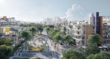 Imagen de Todo sobre Madrid Nuevo Norte, la mayor obra de regeneración urbana de Europa
