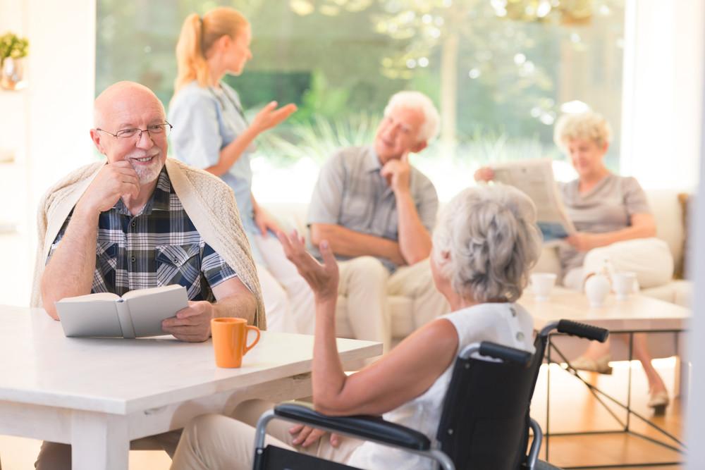 El cohousing promueve la independencia de los mayores