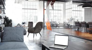 oficina flexible