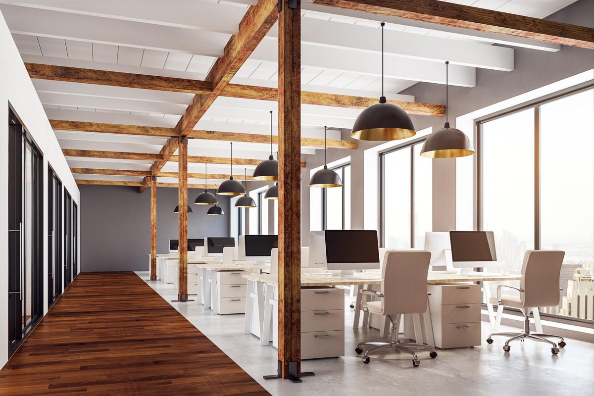Leasing inmobiliario para oficinas