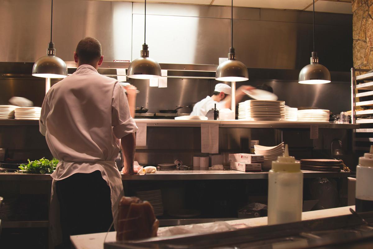 Leasing inmobiliario para restaurantes