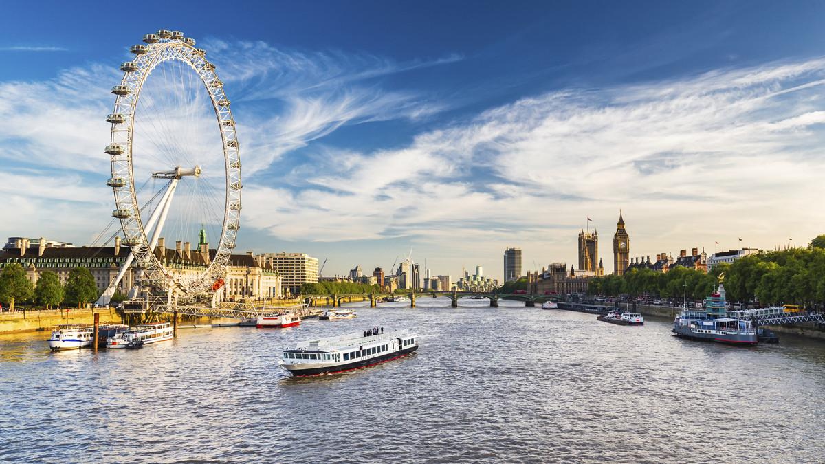Londres ciudad sostenible
