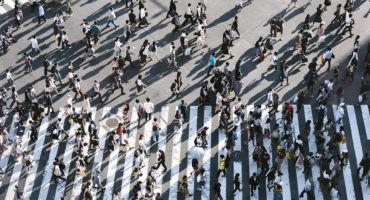Imagen de Así puede transformar tu ciudad el fenómeno del sharing