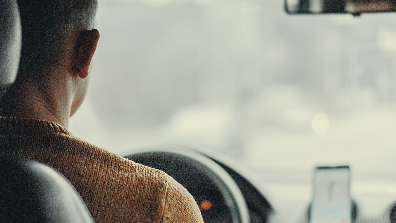 El car sharing puede ser una solución para reducir la congestión del tráfico en las ciudades.