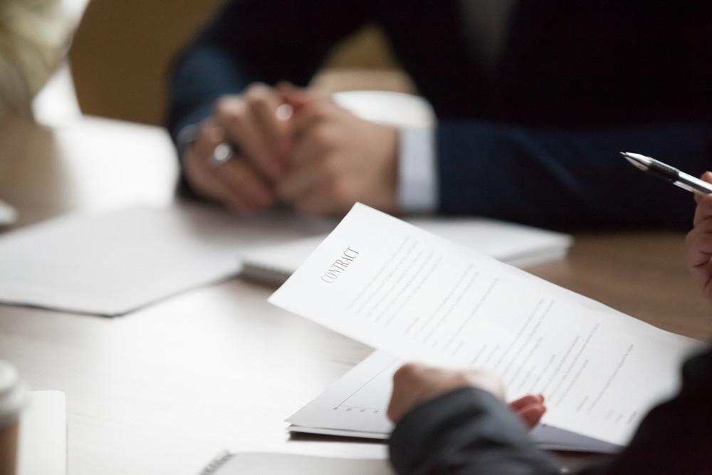 La ley hipotecaria afecta a los notarios