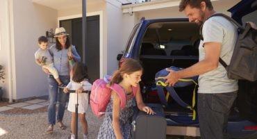 Consejos para garantizar la seguridad de tu casa durante tus vacaciones.
