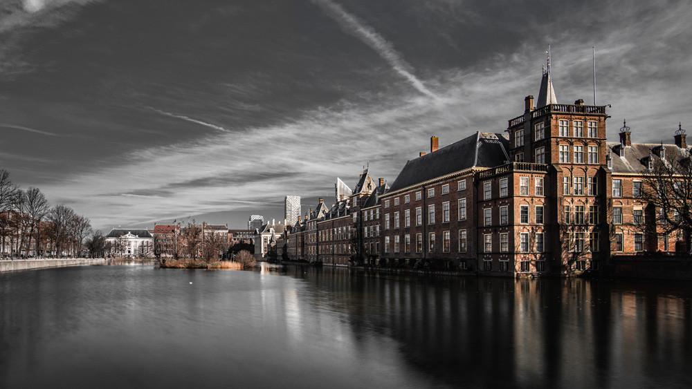 Holanda y los pólderes