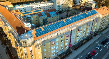 paneles solares comunidad autoconsumo