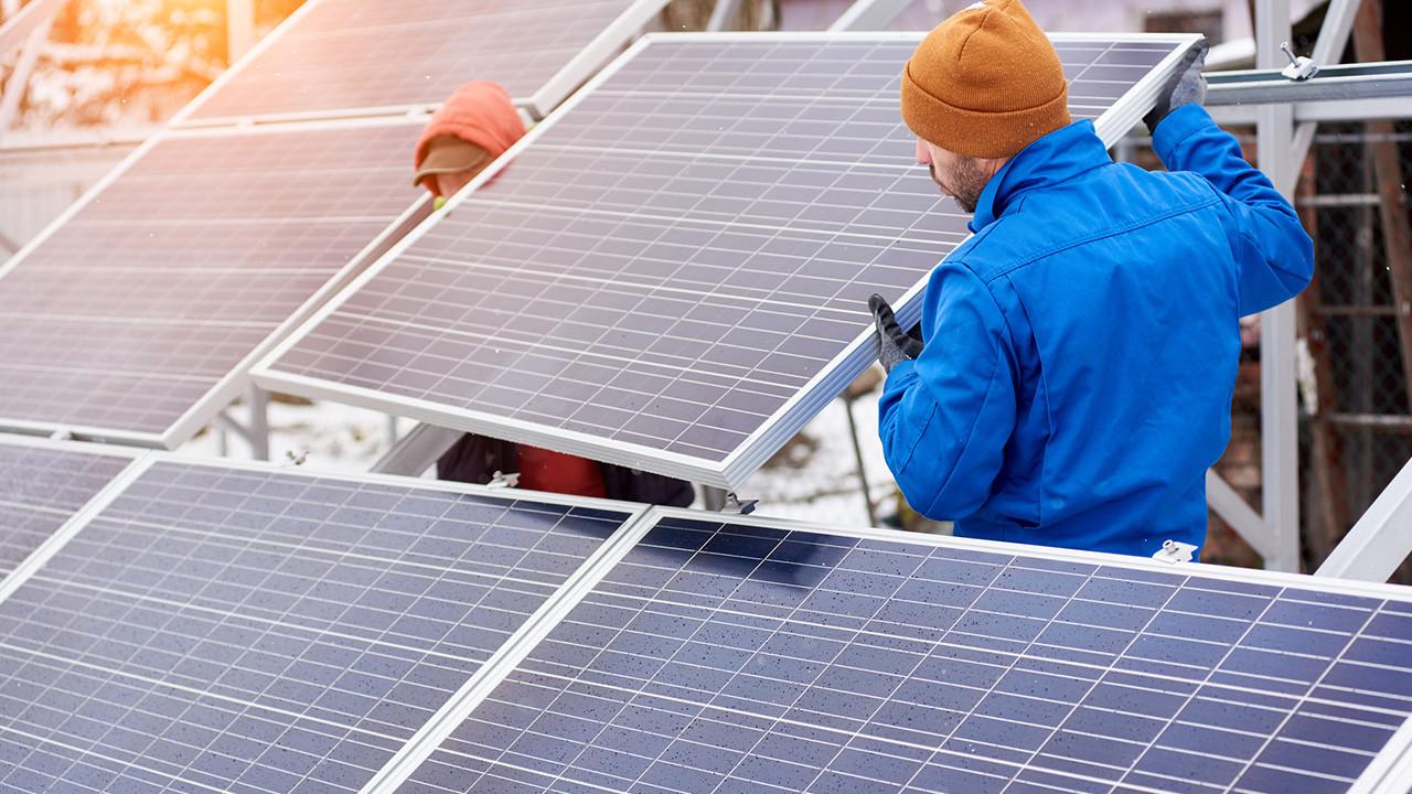 paneles solares comunidad autoconsumo instalacion