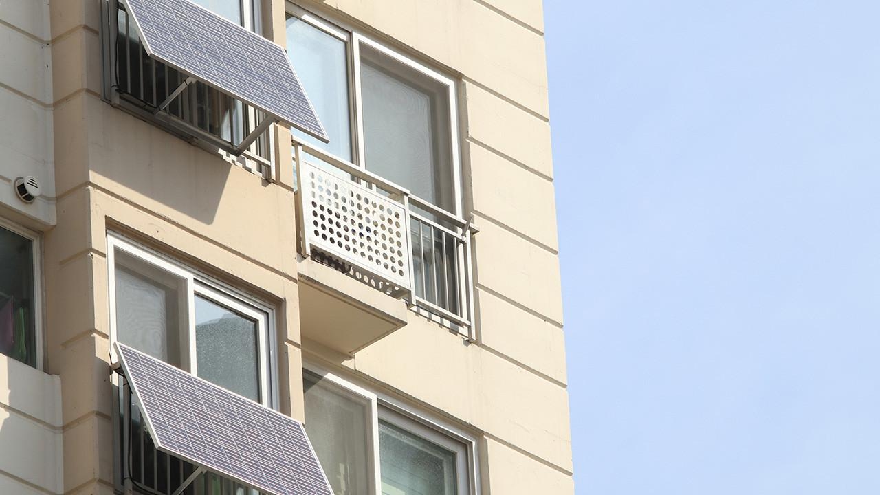 paneles solares ventanas autoconsumo solar