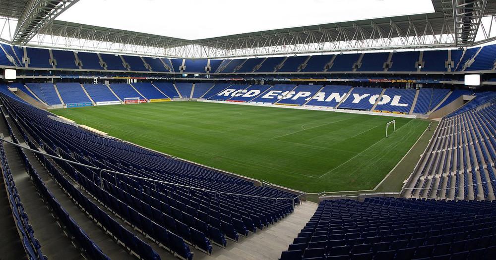 Estadio RCDE Stadium
