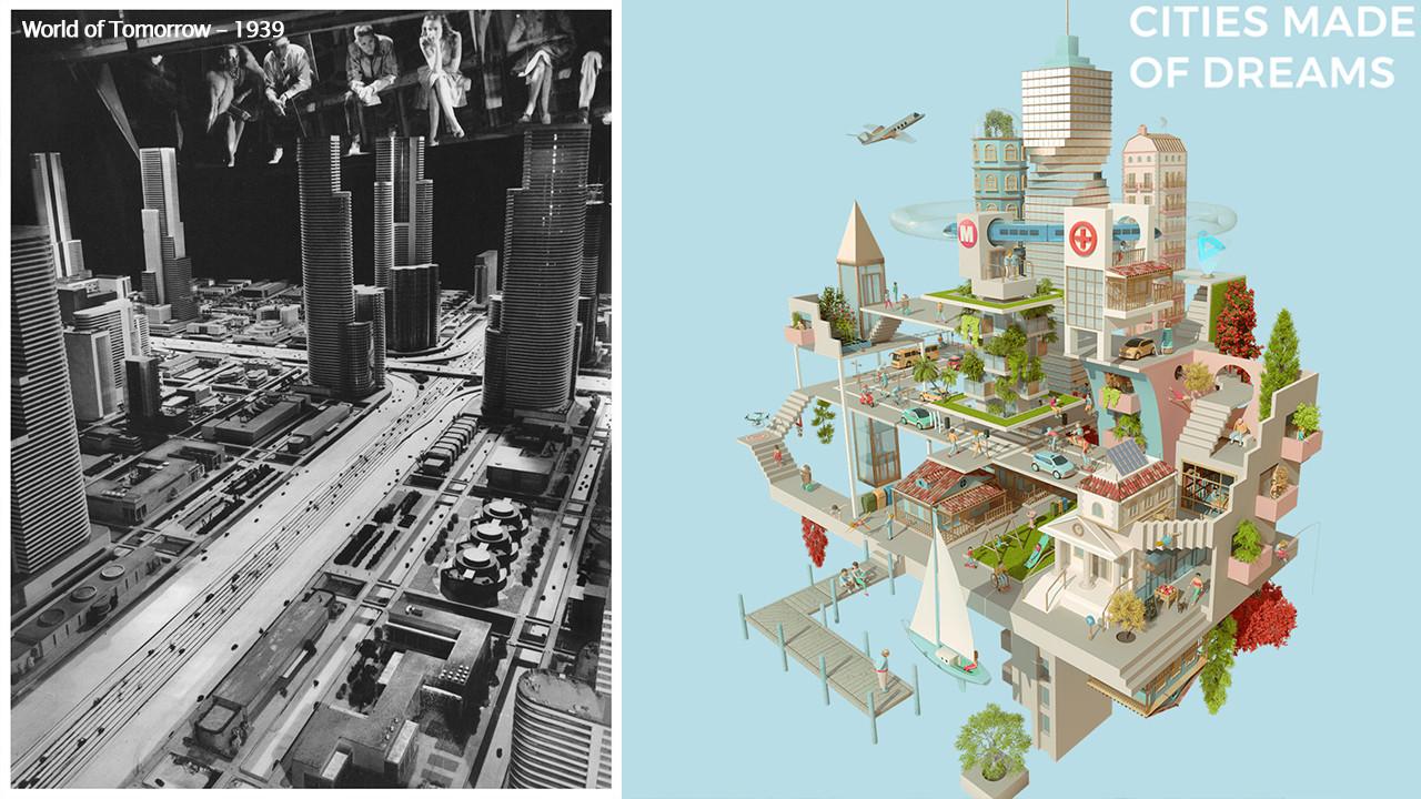 movilidad ciudades futuro predicciones