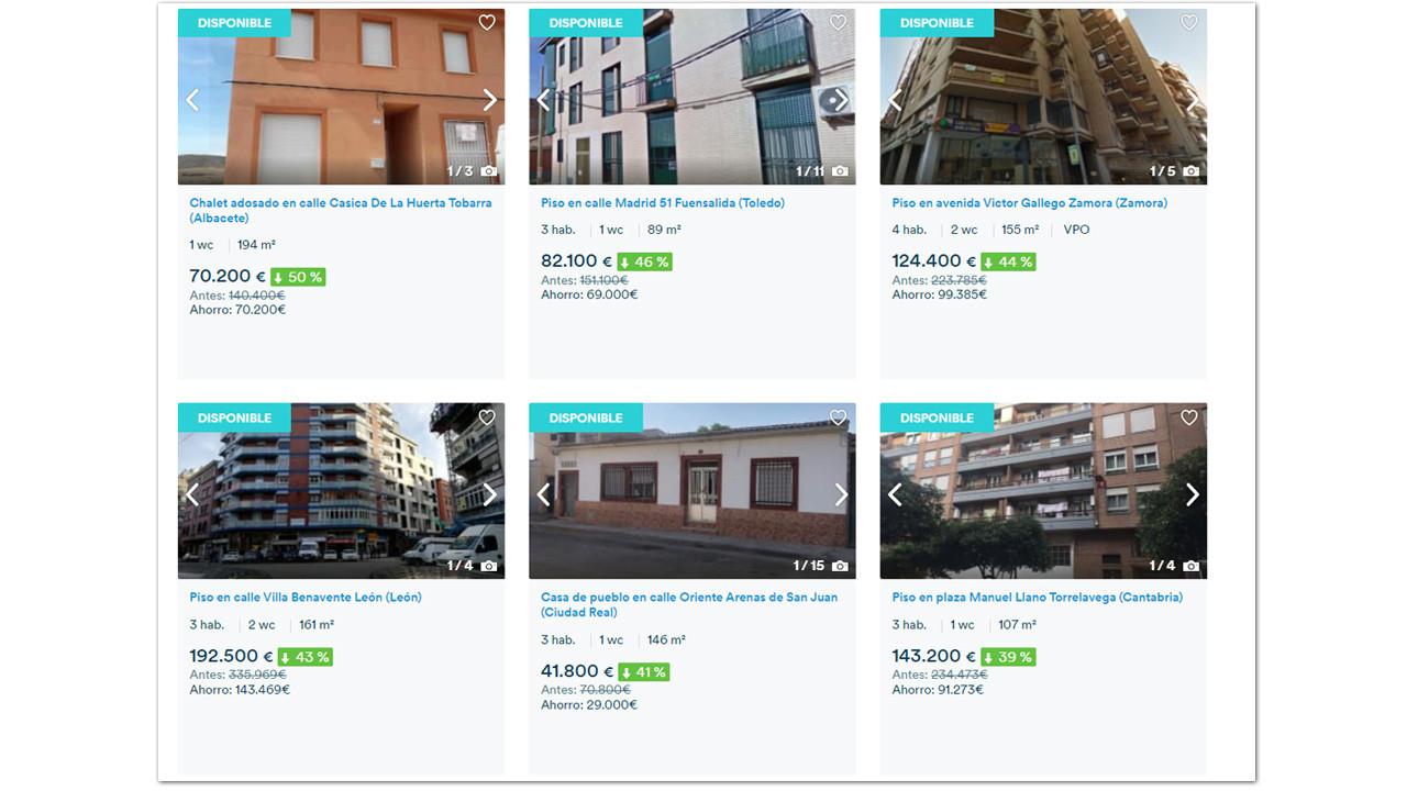 black friday viviendas inmobiliario haya real state Liberbank