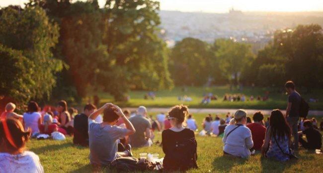 El concepto de metabolismo urbano analiza las ciudades como seres vivos.