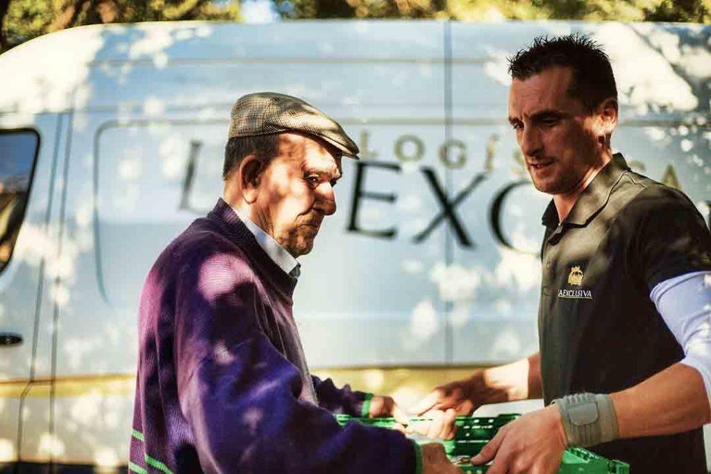 La Exclusiva es una iniciativa que nació con el objetivo de prestar servicios a vecinos de zonas rurales y repoblar la España vacía.