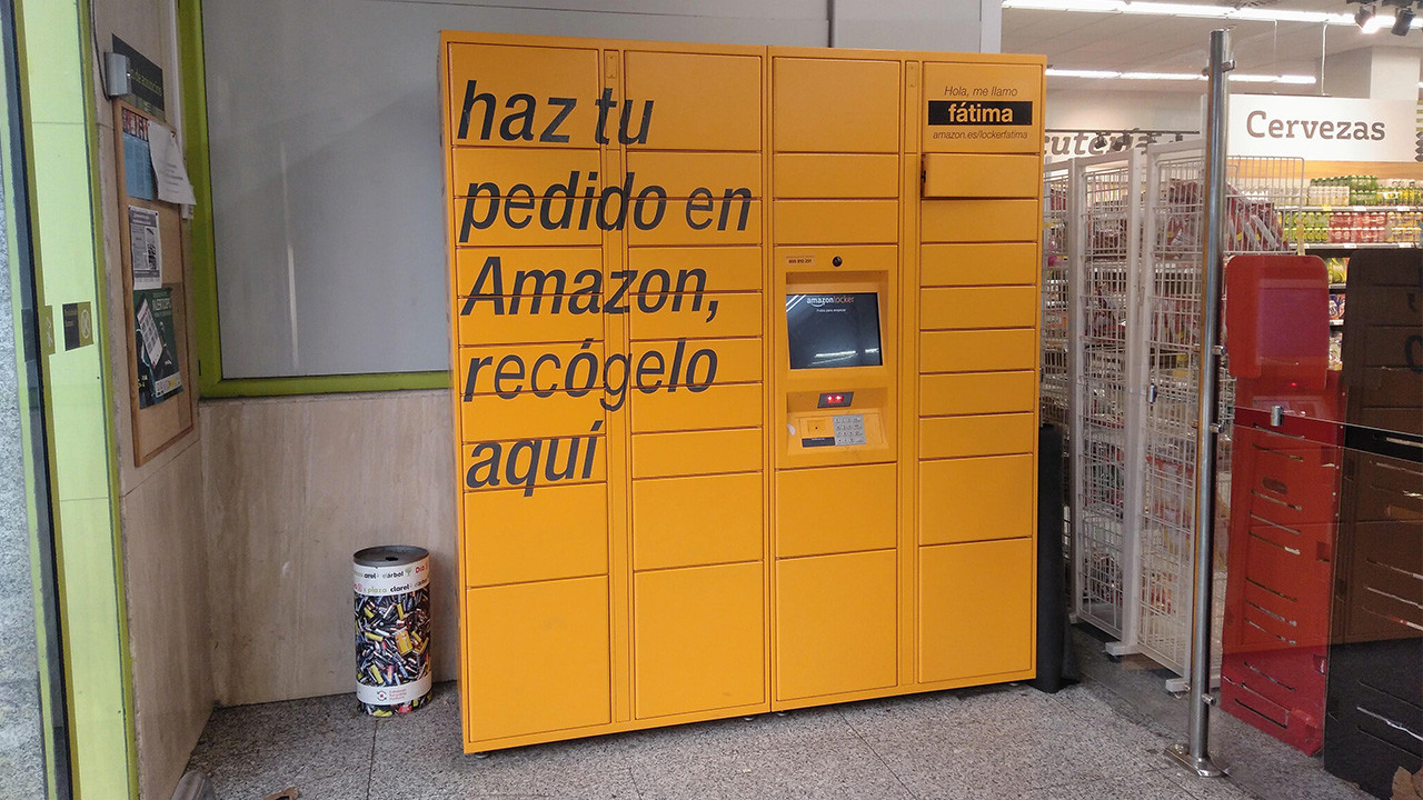 nuevos negocios lockers