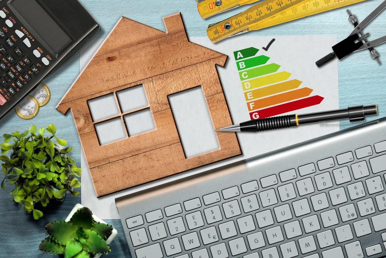Certificado energético en el alquiler una vivienda