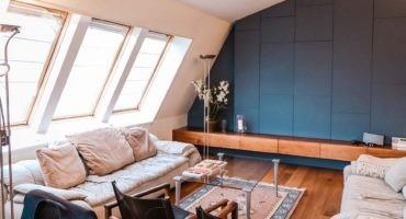 Analizamos las ventajas de mudarse a una casa más pequeña.