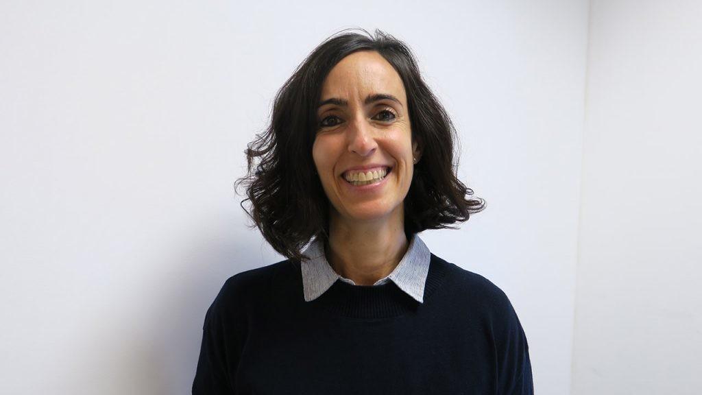 Mujeres en el sector inmobiliario: Ana Isabel Martínez.