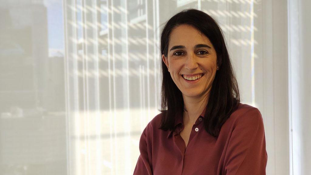 Beatriz Hernández.