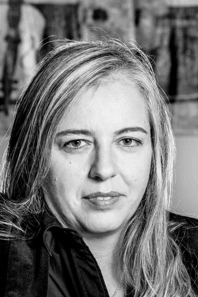 Mujeres en el sector inmobiliario: Pilar Loreto.