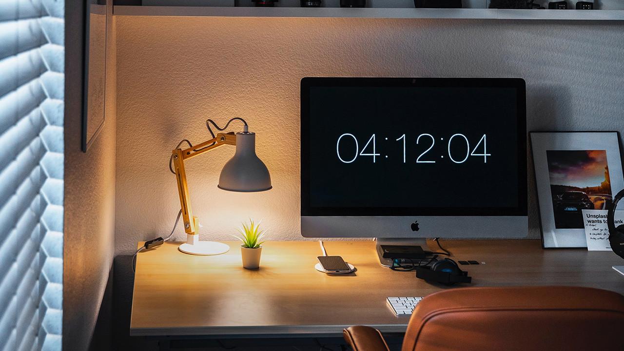 teletrabajar marcar un horario de trabajo distracciones