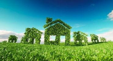 Hábitos para convertir hacer tu casa más sostenible.
