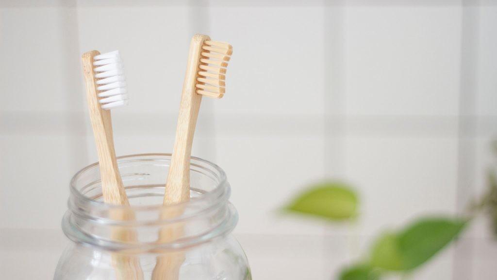 Puedes hacer tu casa más sostenible cambiando hábitos en el baño.