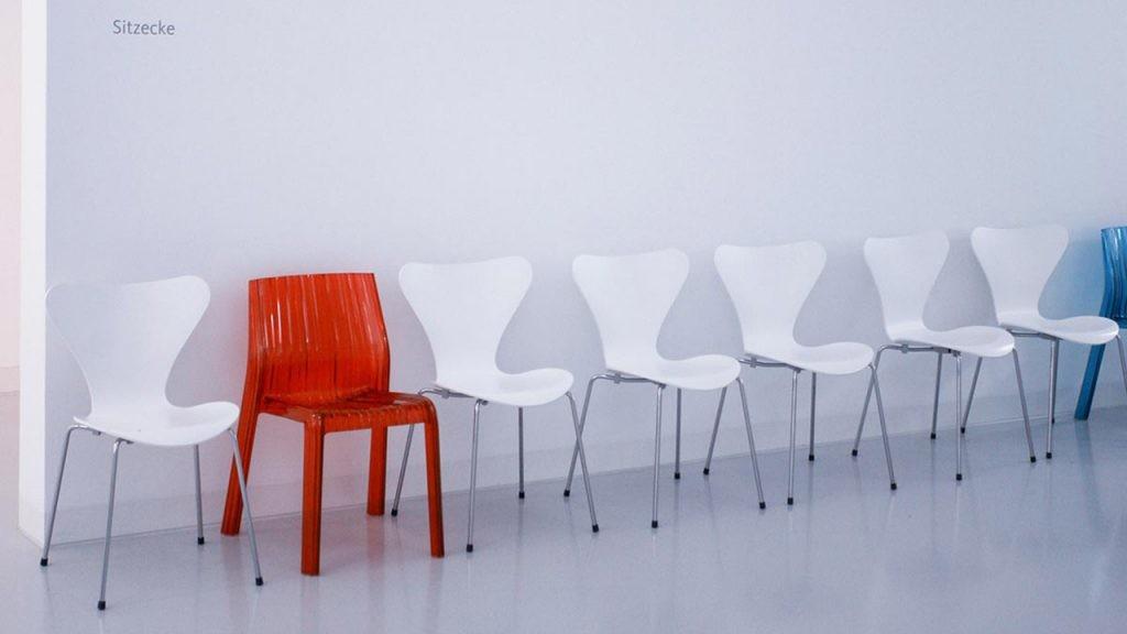La disciplina es interesante para crear espacios los que es fundamental mantener la calma.