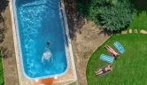 casa con piscina demanda creciente