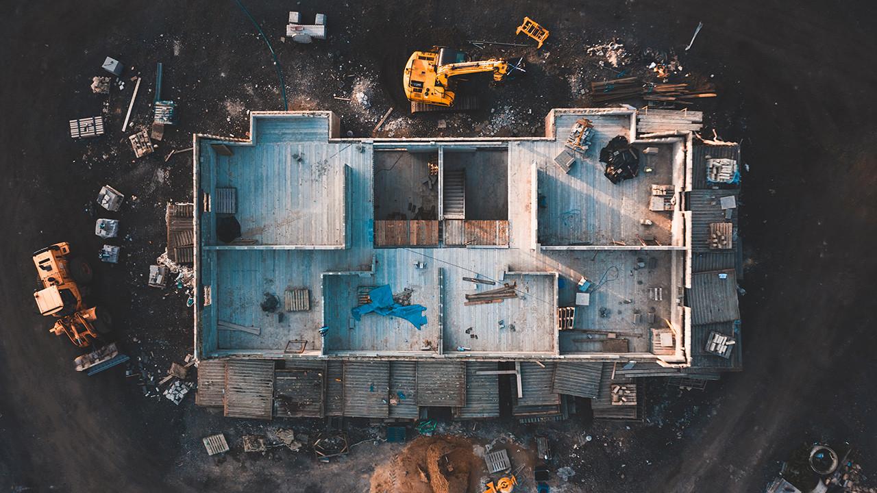 construccion de la proxima vivienda incluir alquiler