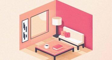 Cómo montar un estudio en casa si tienes poco espacio.