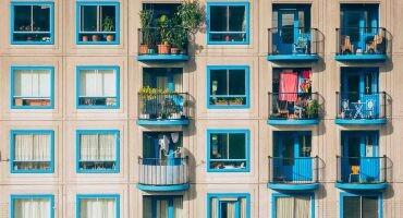 Te contamos en qué debes fijarte para saber si vives en una edificación saludable.