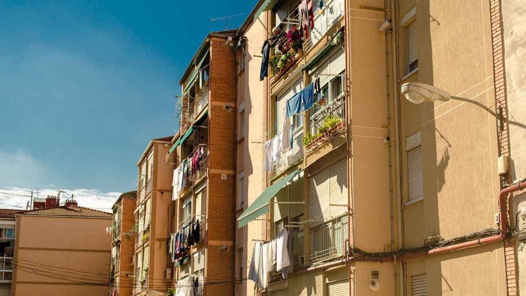 Para conseguir una vivienda saludable deben evitarse los productos tóxicos.