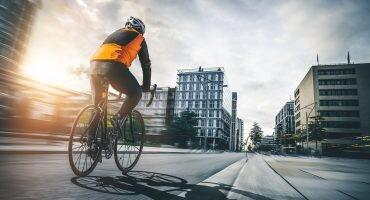 Imagen de ¿Están las ciudades españolas preparadas para la bicicleta?
